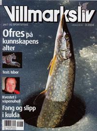 Villmarksliv nr.3 2004