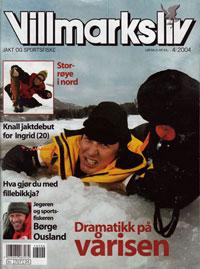 Villmarksliv nr. 4 2004