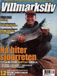 Reportasje fra Villmarksliv 2006